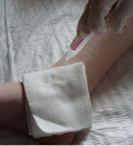 Modul 1: Basiswissen für Wundbehandler