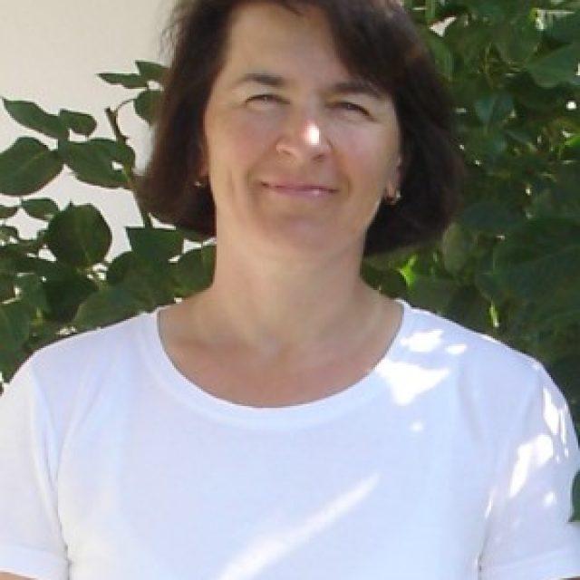 Hildegard Moser