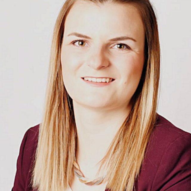 Katharina Bangherie